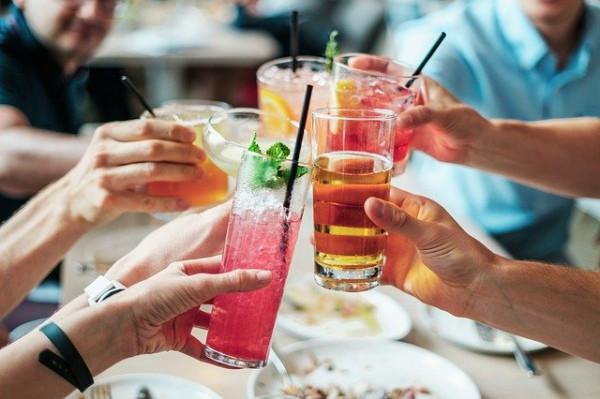 Carte boisons sans alcools