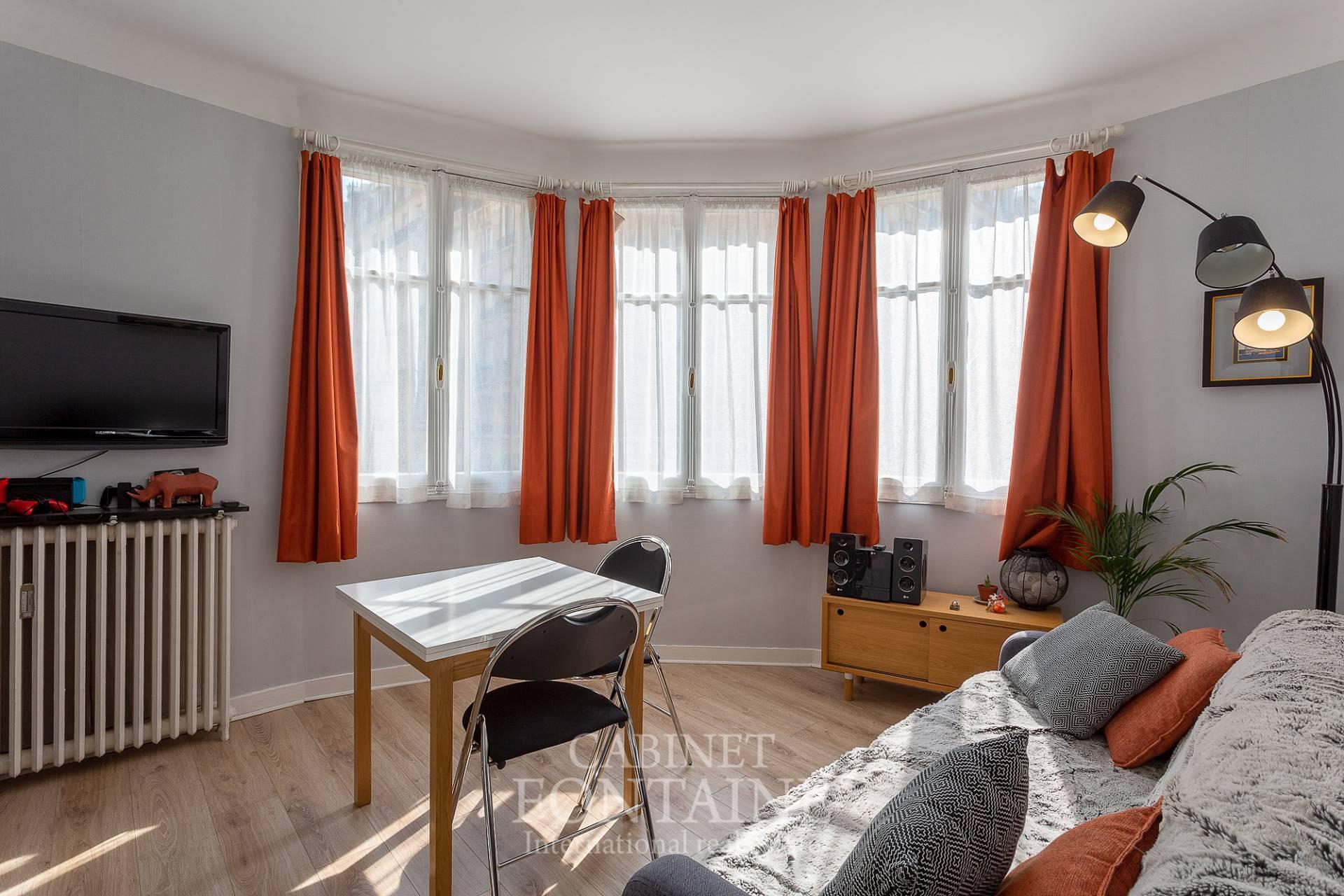 Appartement de Standing Paris 11