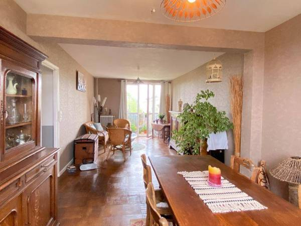 Appartement à Beauvais (60000)