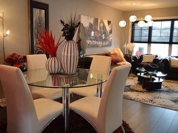 Appartement 5 pièces à Paris (75008)