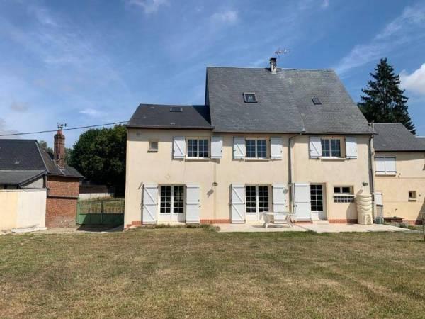 Maison à Beauvais (60000)